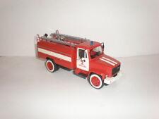 1/43 RUSSIAN FIRE TRUCK GAZ-3307 AC-2,5-20 Handmade