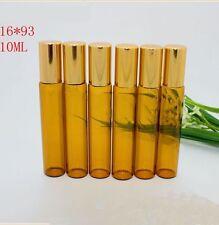 Wholesale Small Perfume roll bottles 3 ml - 10 ml tiny  Glass Bottles @