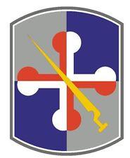 58th Battlefield Surveillance Brigade Sticker Military Forces Decal M110