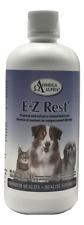 Omega Alpha Pets -Performance & Mobility- E-Z Rest