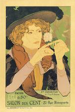 Vintage French Art Nouveau Shabby Chic Prints & Posters 129 A1,A2,A3,A4 Sizes