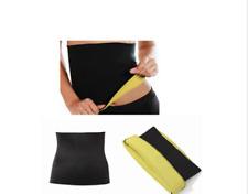 Hot Sweat Sauna Body Shaper Women Slimming Belt Thermo Weight Loss Waist Trainer