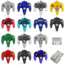 Nintendo 64 / N64 ORIGINAL Controller* GamePad* Kontroller* Pad- Kein China Fake