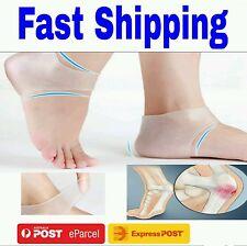 Silicone Moisturizing Gel Heel Socks Like Cracked Foot Skin Care Protector