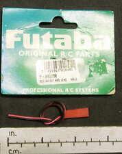 FUTABA - RIPMAX Cat:P-AK0256 - BEC PLUG AND LEAD -  (male pins)-