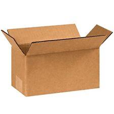 Brown Long Boxes Multipurpose Moving Industrial Storage Handling Ship Package