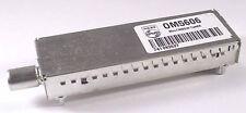 Philips om5606 Multimedia FM FM tuner. Multimedia tuner radio.