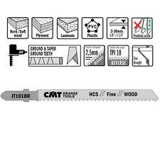 CMT Lame per seghetti per legno Cod.: JT101BR