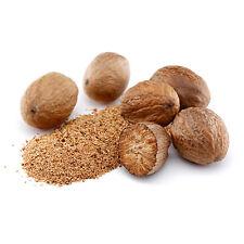 Whole Nutmeg / Nutmegs / Jaifal Premium Quality! Select Weight -  FREE P&P