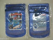 "Waterproof Gadgets Bag water proof 8""X5"" SMALL"