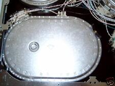 NEU Ceranfeld Kochfeld Bräterzone Bosch Siemens Platte EGO 10.57413.688