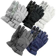 Barts Herren Damen Handschuhe Skihandschuhe Winterhandschuhe Basic 18