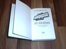 Anderson/Moesta -- Young Jedi Knights  3/die VERLORENEN/Star Wars Hardcover 1997