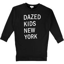 DKNY Kids Kleid DAZED KIDS New York black 122 128 134 140 146 152 158 164 172