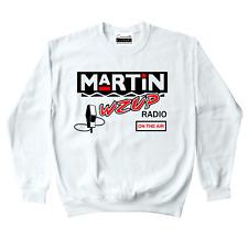 WZUP Martin Crewneck To Match Retro Jordans 3 Katrina NRG Tinker Bred 4 11 5