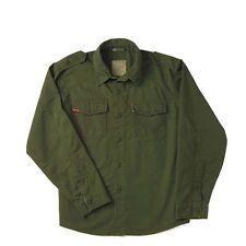 Rothco 2568 Olive Drab Vintage Fatigue Shirt