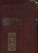 Die Kupferbibel Matthäus Merians - Prachtband 1630/2003