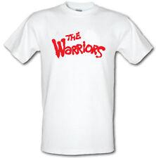 Tee Shirt THE WARRIORS New york gang thriller film culte tv guerriers de la nuit