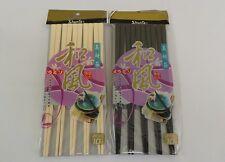 Premium 100% Melamine Japanese Chop Sticks He Feng