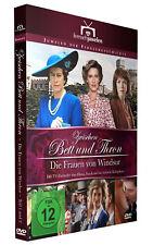 Zwischen Bett und Thron - Die Frauen von Windsor (Queen Elizabeth II/Lady Diana)