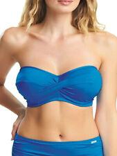 Fantasie Versailles Strapless Bandeau Bikini Top 5750 Underwired - China Blue