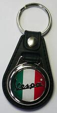 VESPA PIAGGIO  KEY RING SCOOTER MOD ITALIAN VESPA FREE P&P