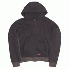 Blackrock Zipped Hoodie Sweatshirt Sylish Two Tone Colour