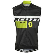 Cape Weste Scott VEST RC PRO WB schwarz/gelb/vest RC Pro WB SCOTT schwarz/Ihr