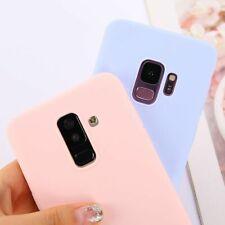 Phone Case Samsung Galaxy A5 A7 J5 J7 A8 A6 J4 J6 J8 S6 S7 S8 S9 Plus Soft Cover