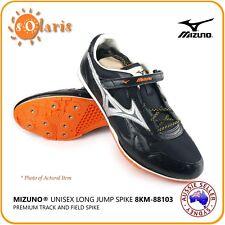 MIZUNO UNISEX LONG JUMP SPIKE BRAND NEW GENUINE TRACK & FIELD ATHLETIC 8KM-88103