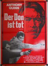 Don est mort (pl.' 74) - Anthony quinn/FREDERIC FORREST/robert Forster