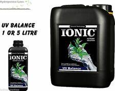 IONIC UV Balance Nutrient Additive Ozone Mineral Supplement Enhancer Hydroponics