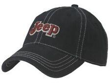 Jeep Cap, Basecap, Kappe, Baseballcape, Schirmmütze, Logo Jeep ®  original