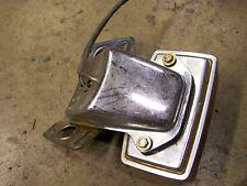 honda cb750k cb750 taillight mount bracket lens lamp cb750l 79 81 82 1980 1981