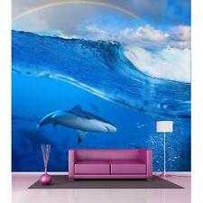 Adesivo parete gigante Squalo H 2,6 x L 2,7 metro P144