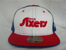 "Philadelphia Seventy-Sixers New Era 59Fifty ""Custom"" Fitted Hat"