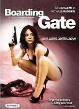 Boarding Gate, Acceptable DVD, Kim Lee Wing, Bing Hei Chim, Sau-Ming Tsang, Joan