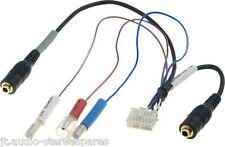 Alpine ine-s900r ines900r nueva entrada de micrófono / Remoto En Telar arnés de cableado