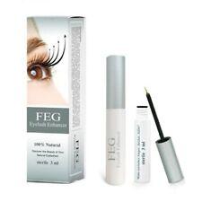 FEG Eyelash Growth Enhancer Natural Medicine Treatments Lash Eye Lashes Serum