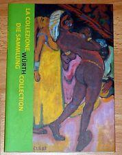 Sammlung Würth - Meisterwerke des Impressionismus und Expressionismus