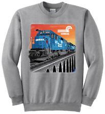 Conrail SDP-45 Authentic Railroad Sweatshirt [84]