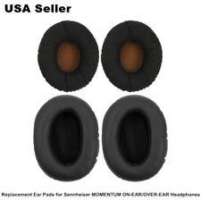 Replacement Ear Pads for Sennheiser MOMENTUM ON-EAR/OVER-EAR Headphones
