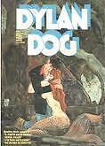 """ DYLAN DOG "" ALBO GIGANTE  NUMERO 5"