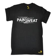 Gimnasio Culturismo Camiseta Divertido Novedad Para Hombres Camisas De Entrenamiento Tee Tshirt blsw 1