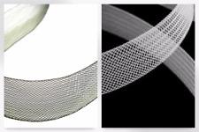 Horsehair Braid Trimming - per 50 metre roll (NHS-M(P))