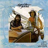 Loggins & Messina - Full Sail  (CD, Apr-1986, Columbia (USA)) CK 32540