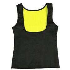 Donna Fitness Yuga Esercizio Gilet corpo dimagrante brucia grassi Stretch indumenti intimi