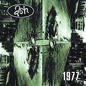 New: Ash: 1977  Audio Cassette