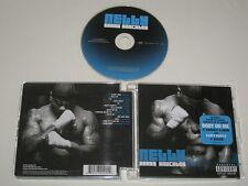NELLY/BRASS KNUCKLES(UNIVERSAL 0602517492554) CD ALBUM