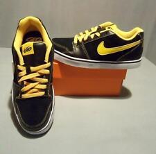 Nike 6.0 Girl's/Boy's Ruckus Low Jr Skateboard Shoes NIB SIZES! COLORS! NEW